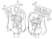『NO FARM』