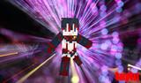 【Minecraft】 キルラキル 纏流子スキン