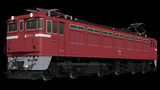EF71形 交流電気機関車