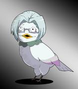 ウェル博士擬鳥化