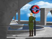 ロンドン地下鉄標識 ver1.01[配布中]