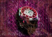 FOSSIL 腕時計モデリング課題用