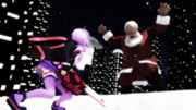 クリスマス鎮圧作戦