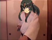 TME姉貴の武者巫女KRT