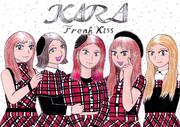 KARA「フレンチキス」