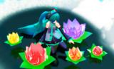 RPGっぽい花