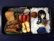 【艦これ】初雪キャラ弁当