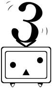 ニコニコ超会議3ロゴデザイン4