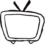 ニコニコテレビちゃんのフレーム