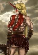 YUG is God of War