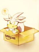 Amazonの特典!(違