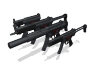 MP5セット
