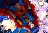 戦国モノ:ゆかり&KAITO