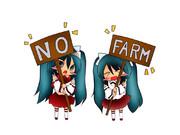 NO FARM