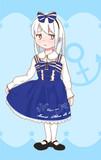 響×BABY Marie's セーラーJSK