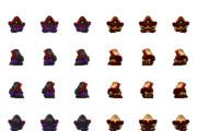 【RPGツクールVX】ドム・トローペン【キャラチップ】