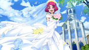 花嫁シャルルさん