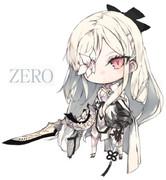 ドラッグオンドラグーン 3  -ZERO-