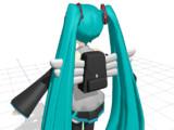 【3Dモデル】あゆあゆリュック【配布あり】