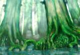 聖なる樹海キャラなし