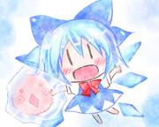 毛玉【氷】