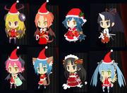【わグルま!】クリスマス仕様