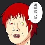 赤司征十郎きゅん