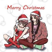 ボスのクリスマス1