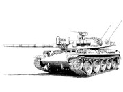 世界で一番好きな戦車
