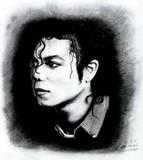 マイケル sketch