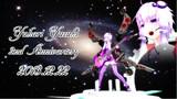 【MMD】2nd Annivarsery