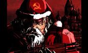 サンタが赤い理由を知らんようだな・・