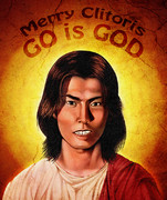 GO is GOD