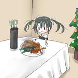 クリスマスですって!? 冗談じゃないわ!