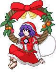 巳年の終わりのクリスマス