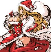 クリスマスということで
