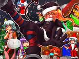 クリスマスと紅魔館