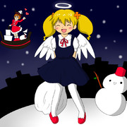 クリスマス!