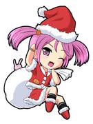 クリスマスは漣と一緒にすごしましょう、ご主人様!