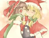 。・:*:・゚Merry Christmas