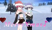 MerryXmas♪
