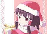 クリスマス霊夢