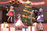 紅魔館のクリスマス