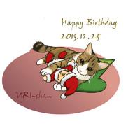 【ニコ生猫BD】うり
