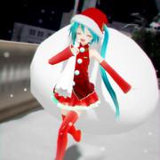 【あぴミク】メリークリスマス!