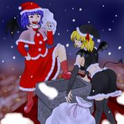 ルーレミークリスマス