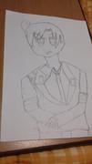 ~ロマーノを描いてみた~
