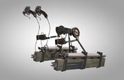 立体機動装置 2