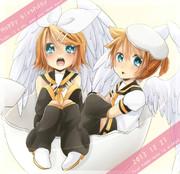 わたしの天使!