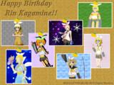 【ボカロRPG合作企画】HAPPY 6TH BIRTHDAY RIN KAGAMINE!!